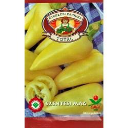 Ardei dulce seminte - Total - Capsicum annuum L. convar. grossum