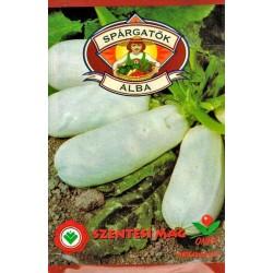 Dovlecel seminte - Alba - Cucurbita pepo L.