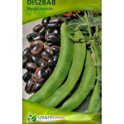 Fasole urcatoare Rotbluhende 50 g seminte - Szentesi - Phaseolus coccineus