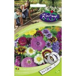 """Seminte """"flori de gradini rustice"""""""
