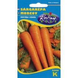 Seminte morcovi Fertodi voros
