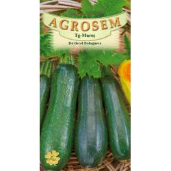 Seminte de Dovlecel Bolognese - AS - Cucurbita pepo var. giromontia