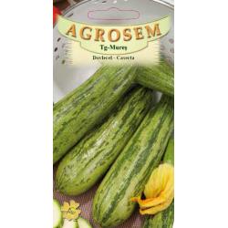 Seminte de Dovlecel Caserta - AS - Cucurbita pepo var. giromontia