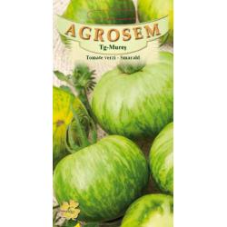 Seminte de Tomate verzi Smarald - AS - Lycopersicon esculentum
