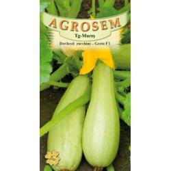 Seminte de Dovlecel Zucchini Greta F1 - AS - Cucurbita pepo