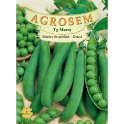 Seminte de Mazare de gradina Zsuzsi 1 kg - AS - Pisum sativum