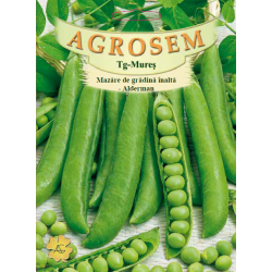 Seminte de Mazare de gradina inalta Alderman 100 g - AS - Pisum sativum
