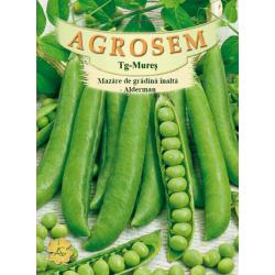 Seminte de Mazare de gradina inalta Alderman 25 kg - AS - Pisum sativum