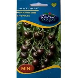 Seminte de Tomate Black Cherry - KM - Lycopersicon esculentum
