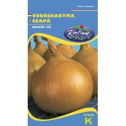 Seminte de Ceapa galbena Makoi CR - KM - Allium cepa