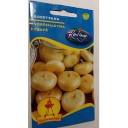 Seminte de Ceapa Borettana - KM - Allium cepa