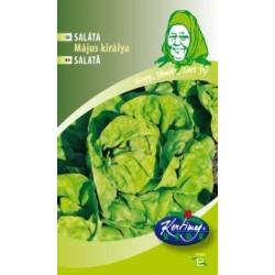 Seminte de Salata May King - KM - Lactuca sativa