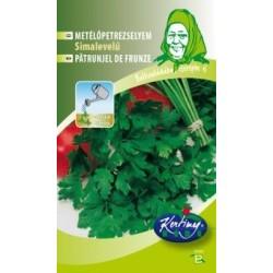Seminte de Patrunjel frunze - KM - Petroselinum crispum