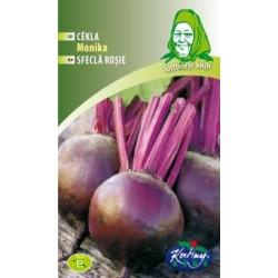 Seminte de Sfecla rosie Monika - KM - Beta vulgaris