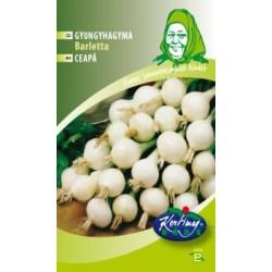 Seminte de Ceapa Barletta - KM - Allium cepa