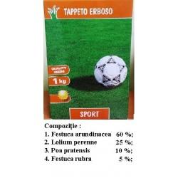 Seminte de Gazon ornamental Sport 1kg - AS