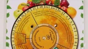 Calendar Biodinamic