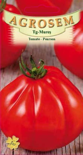 Seminte de Tomate Pearson - AS - Lycopersicon esculentum