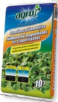Substrat pentru semanat - Agro CS(5,10,20,70 litri)