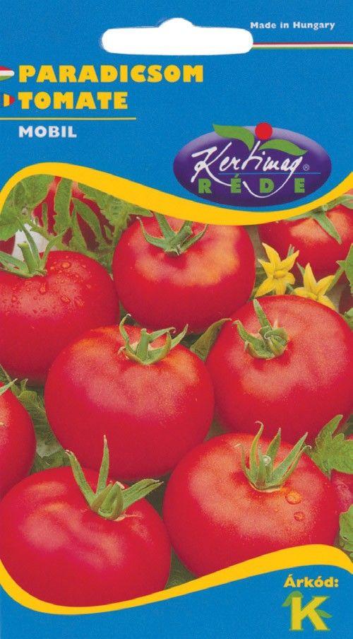 Seminte de Tomate Mobil - KM - Lycopersicon esculentum