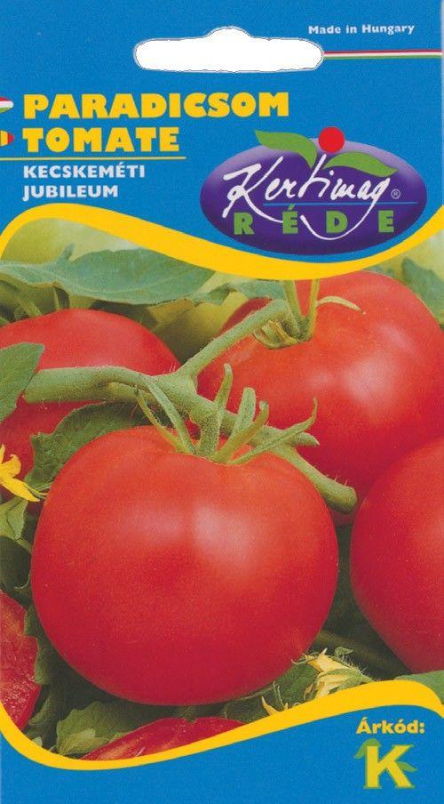 Seminte de Tomate Kecskemeti Jubileum - KM - Lycopersicon esculentum
