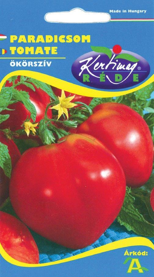 Seminte de Tomate Inima de bou - KM - Lycopersicon esculentum