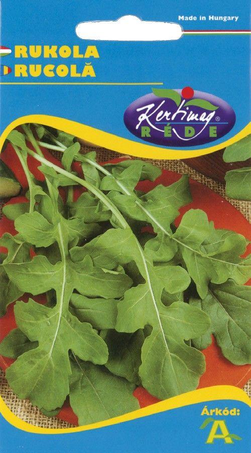 Seminte de Rucola - KM - Eruca sativa