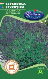Seminte de Levantica - KM - Lavandula officinalis