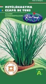 Seminte de Ceapa de tuns - KM - Allium schoenoprasum