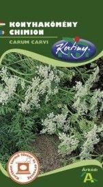 Seminte de Chimion - KM - Carum carvi
