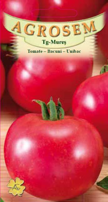 Seminte de Tomate Bacuni - AS - Lycopersicon esculentum