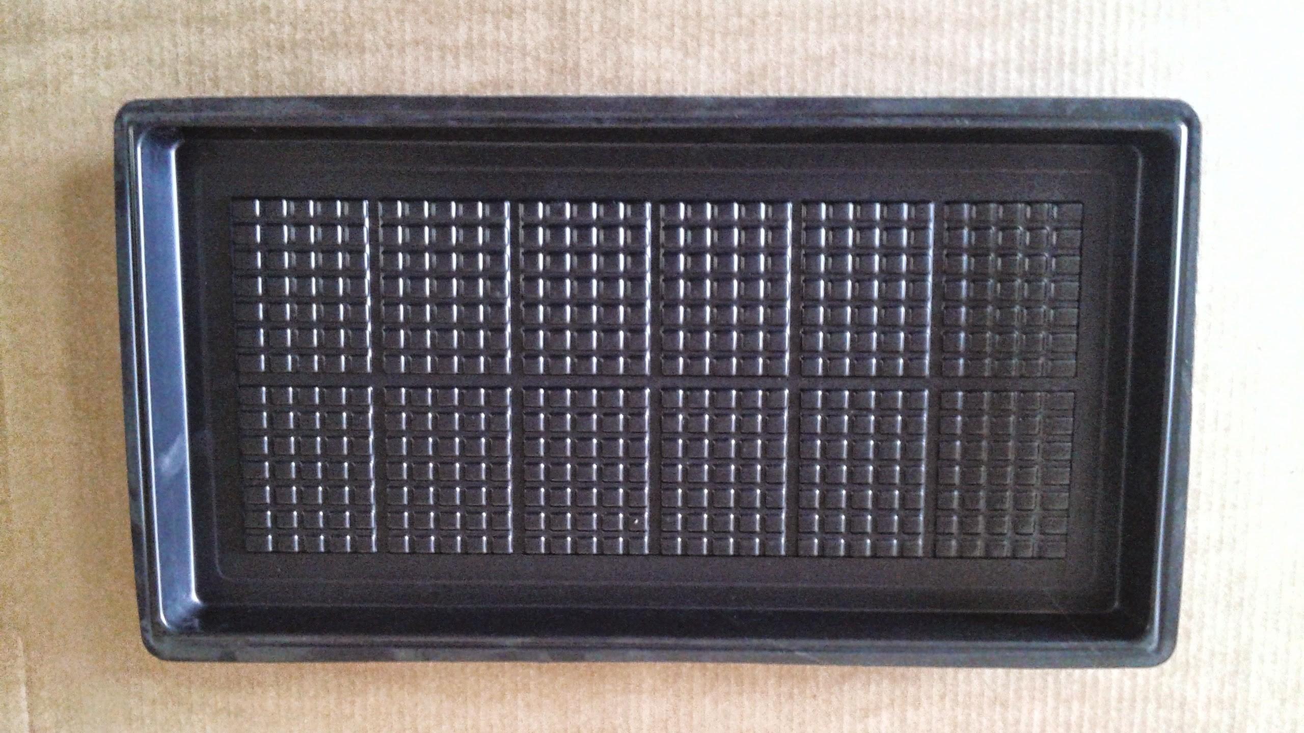 Tavita pentru udare 58 x 30 cm